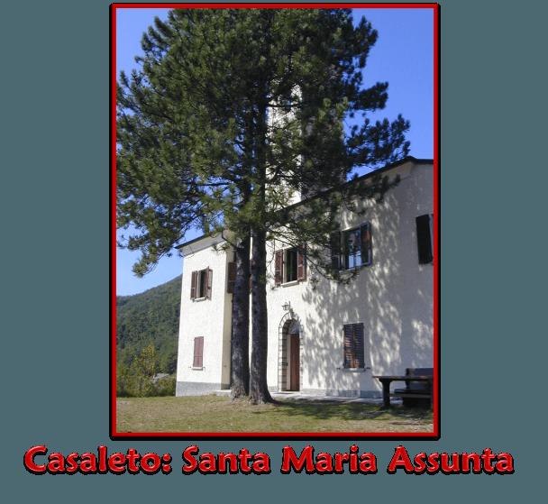 Casaleto