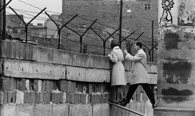 A 30 Anni dalla Caduta del Muro di Berlino