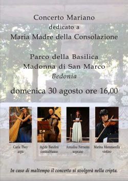Concerto Mariano