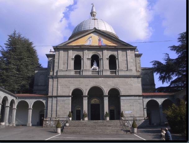 Festa della Madonna di San Marco 2020