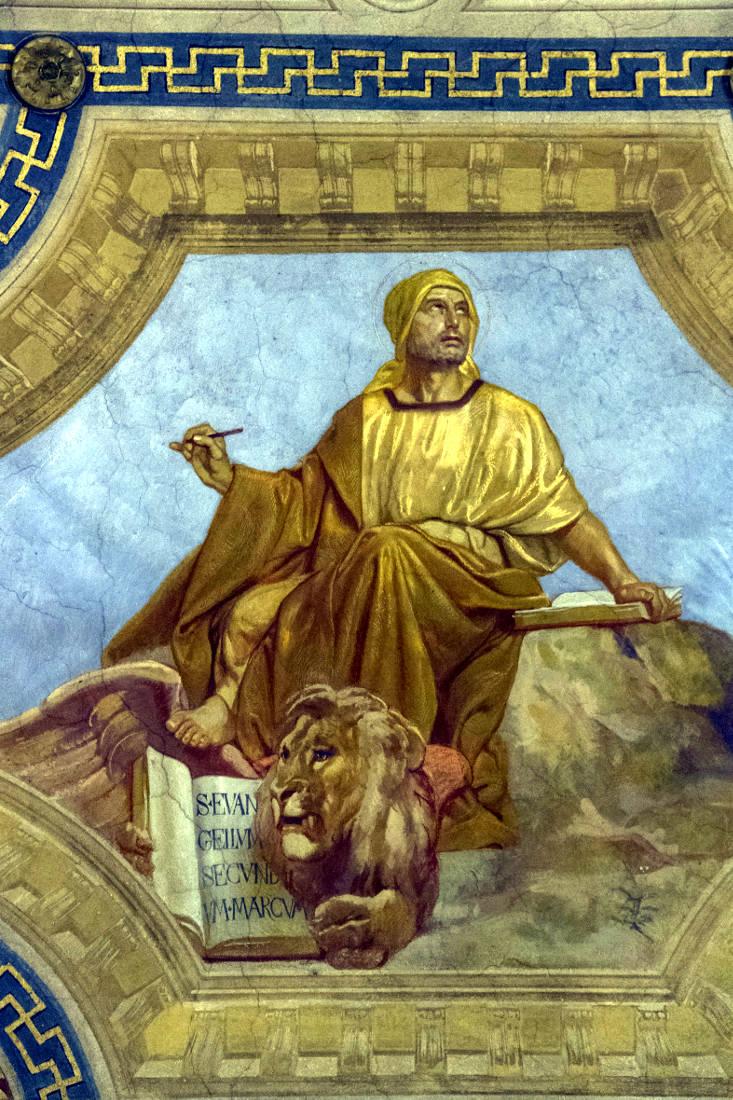 """1° Edizione Premio """"San Marco"""""""